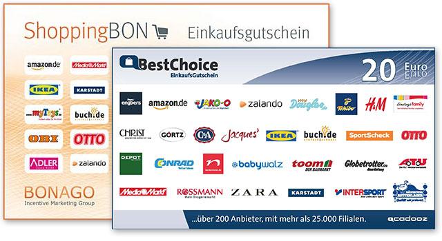 BestChoice Gutschein