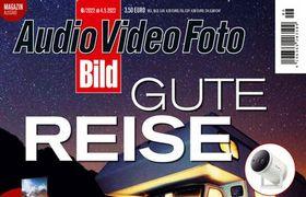 Audio Video Foto BILD Abo
