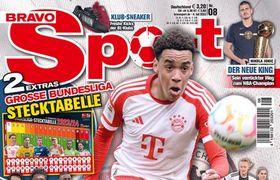 BRAVO Sport Abo