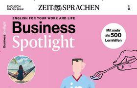 Business Spotlight Abo