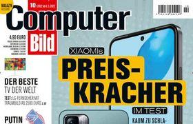 Computer BILD Abo