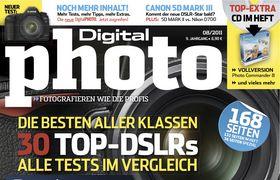 Digitalphoto Abo