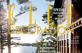 Elle Decoration Abo