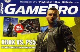 GamePro Abo