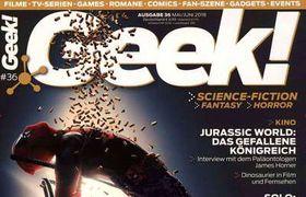 Geek Abo