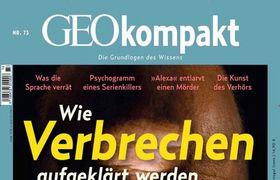 Geo Kompakt Abo
