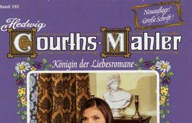 Hedwig Courths-Mahler Abo