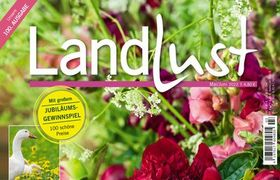 Landlust Abo