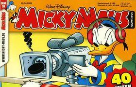 Micky Maus - Magazin Abo