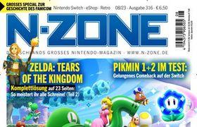 N-Zone Abo