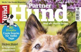 Partner Hund Abo