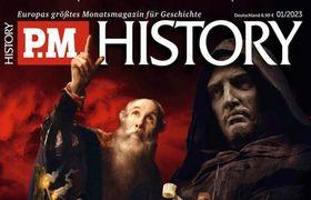 P.M. HISTORY Abo