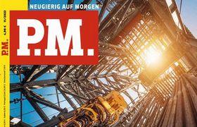 P.M. Magazin Abo