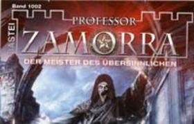 Professor Zamorra Abo