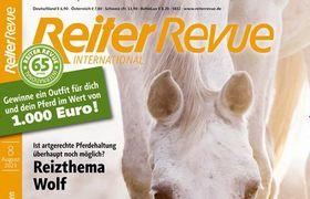 Reiter Revue international Abo