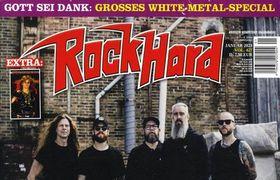 Rock Hard Abo