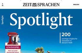 Spotlight Abo