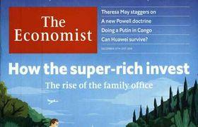 The Economist Abo