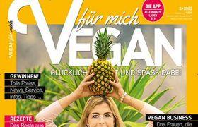Vegan für mich Abo