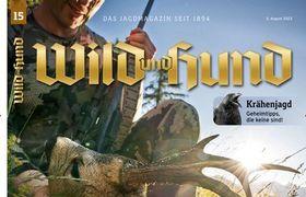 Wild und Hund Abo