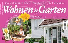 Wohnen & Garten Abo