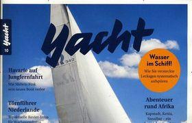 Yacht Abo