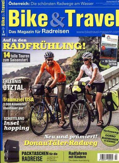 Bike&Travel Abo