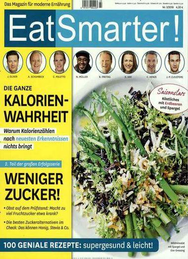 EatSmarter Abo