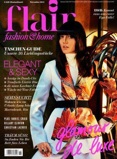 flair - fashion & home Abo