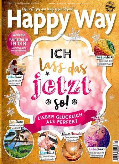 Happy Way Abo