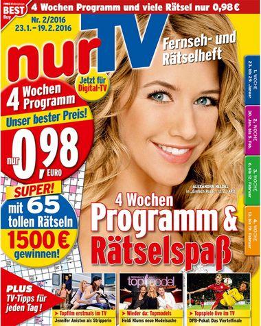 nurTV Abo