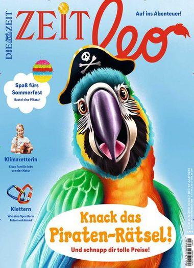 ZEIT Leo Abo